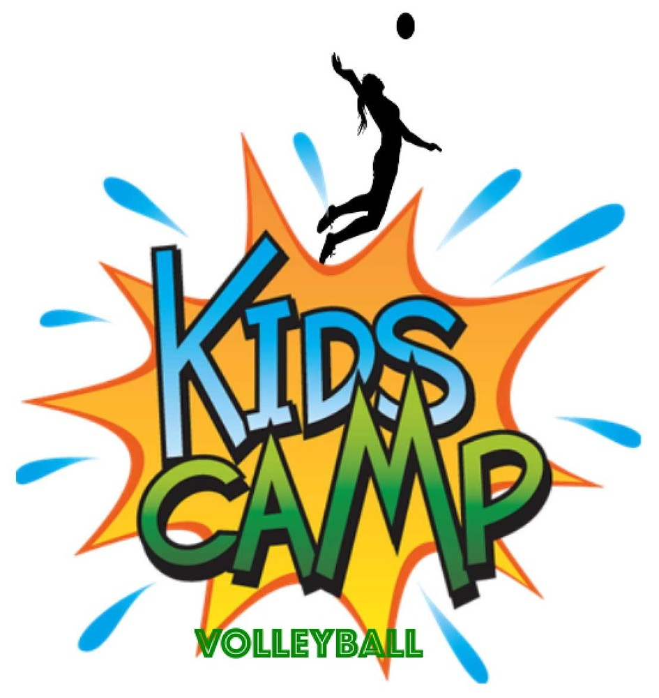 VOLLEYBALL CAMP - Date Change