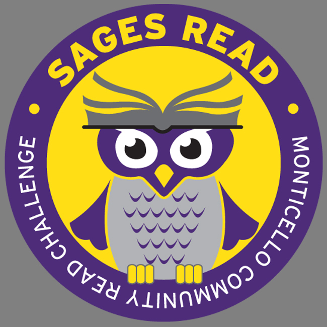 Sages Read: Community Reading Challenge
