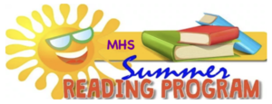 2019 MHS Summer Reading Program