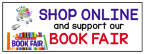 SHOP ONLINE AND SUPPORT OUR BOOK FAIR​