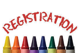 Kindergarten and New 1st Grader Pre-Registration