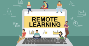 Due To Weather - Remote Learning Day