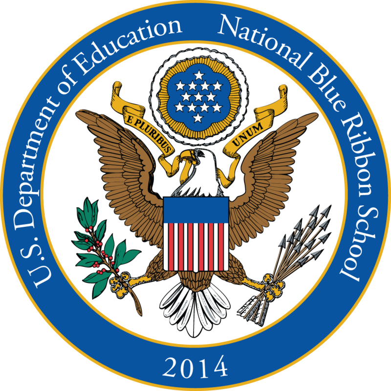 White Heath School Named To National Blue Ribbon List